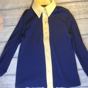 Tops - VNT 70's Button-up